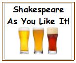 Book online for As You Like It