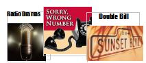 Book online for Sunset Boulevard/Sorry, Wrong Number