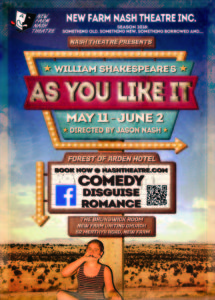 As You Like It - click here to book online