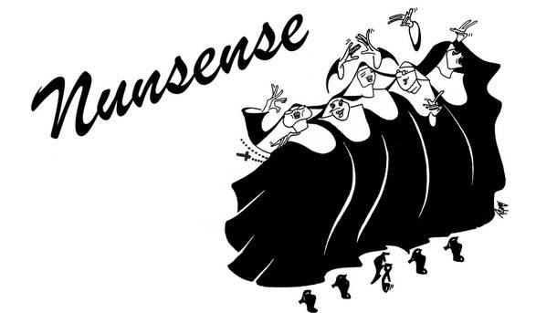 Nunsense Season runs 18th May to 1st June