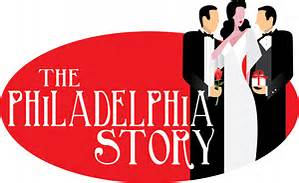 The Philadelphia Story - Nash Theatre
