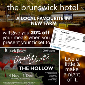 The Brunswick Hotel Meal Deal